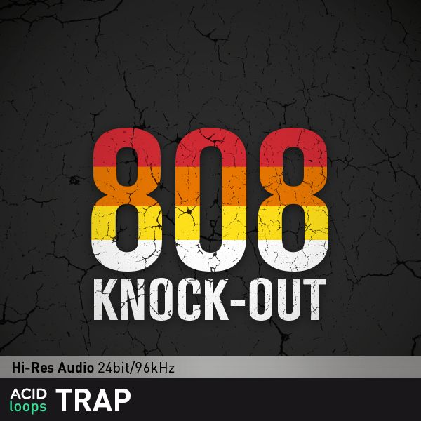 808 Knock-Out
