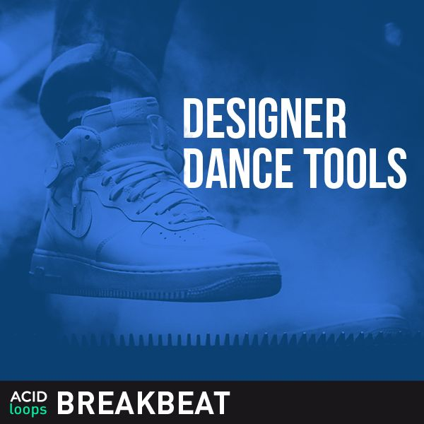 Designer Dance Tools
