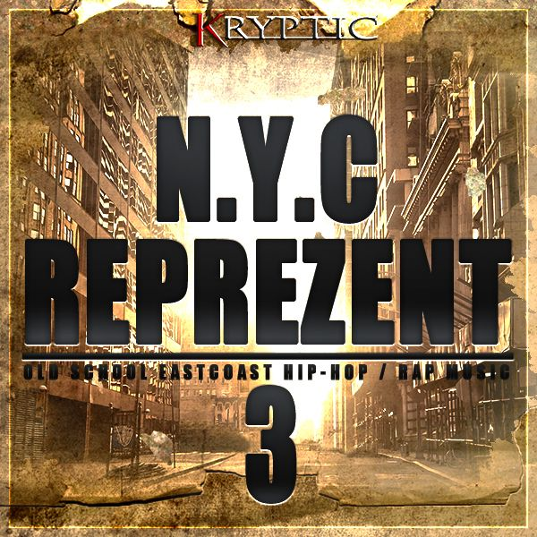 N.Y.C Reprezent 3