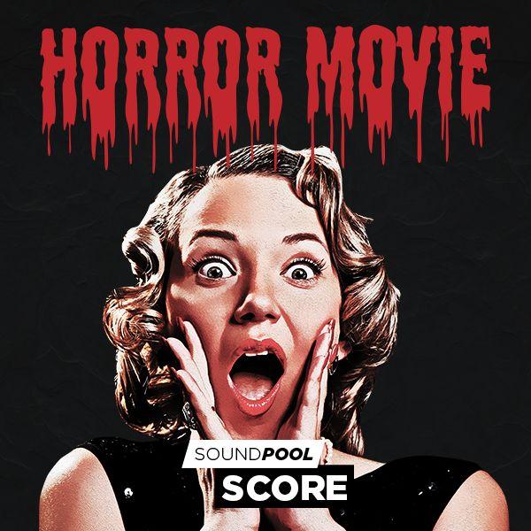 Horror Movie Score