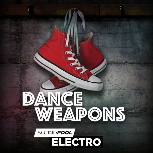 Dance Weapons
