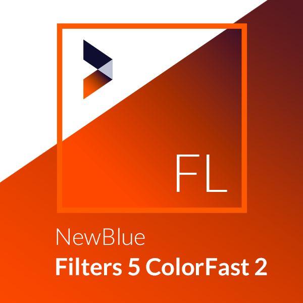 NewBlue ColorFast 2