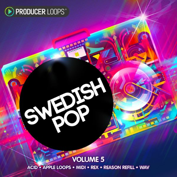 Swedish Pop Vol 5
