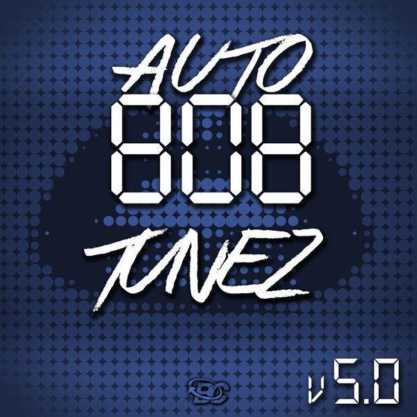Auto 808 Tunez Vol 5