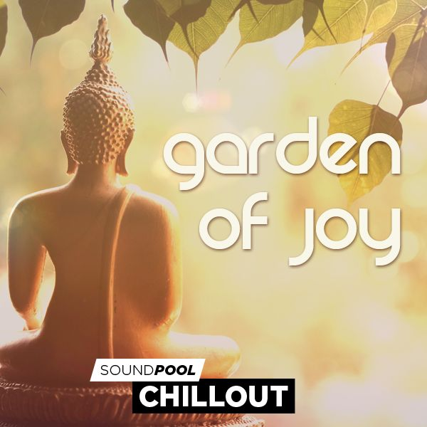 Chillout - Garden of Joy