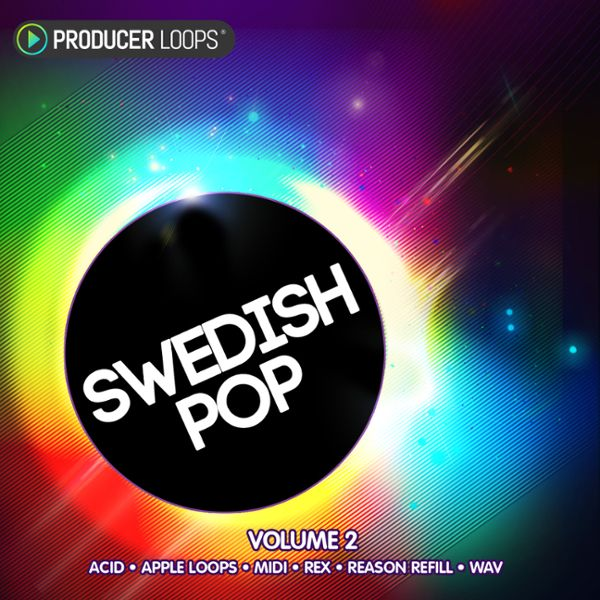 Swedish Pop Vol 2