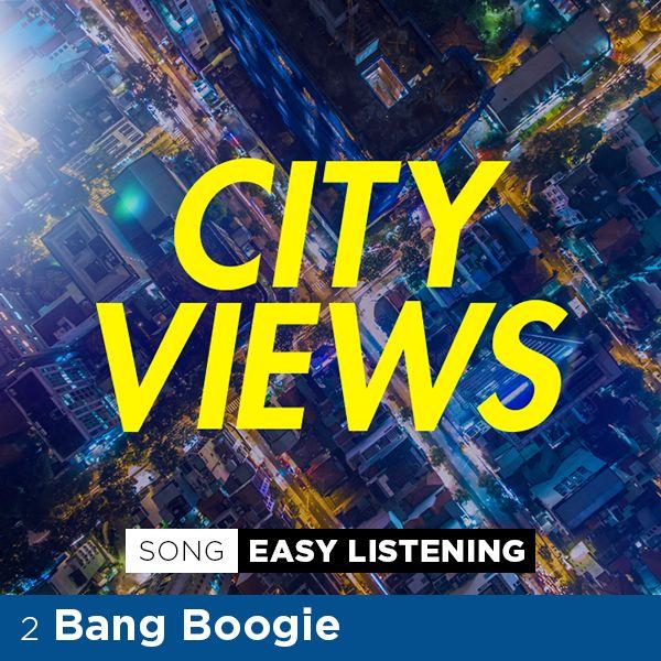 Bang Boogie