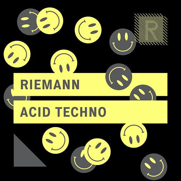 Acid Techno 1