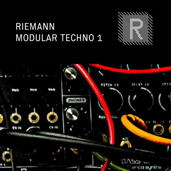 Modular Techno 1