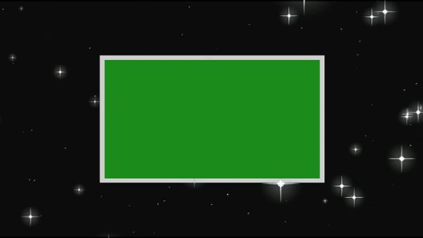 star frame animation