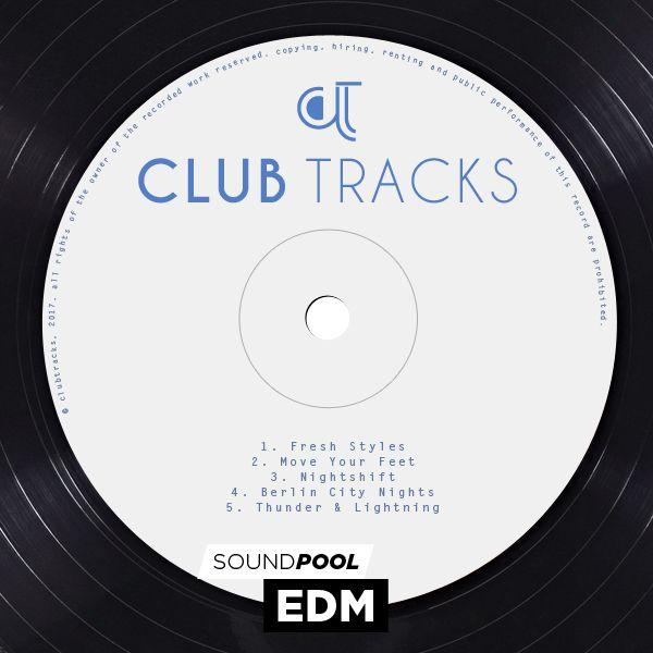 Club Tracks
