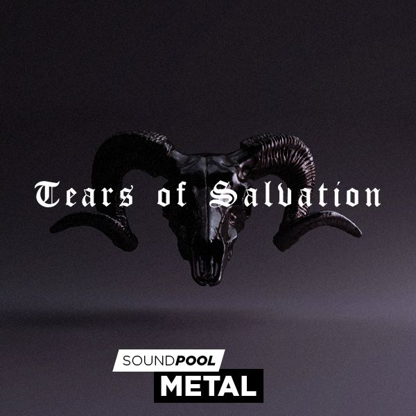 Tears of Salvation