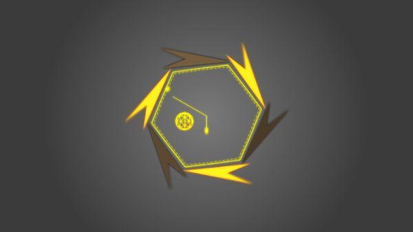Logo Swirl