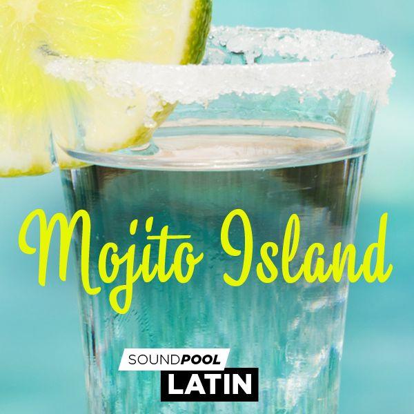 Latin - Mojito Island