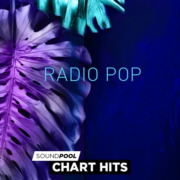 Chart Hits - Radio Pop