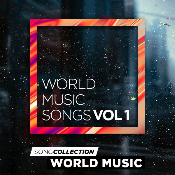 World Music Songs Vol. 1