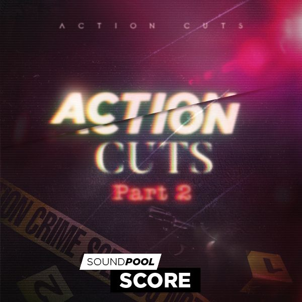 Score - Action Cuts - Part 2