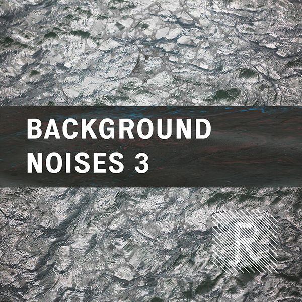 Background Noises 3