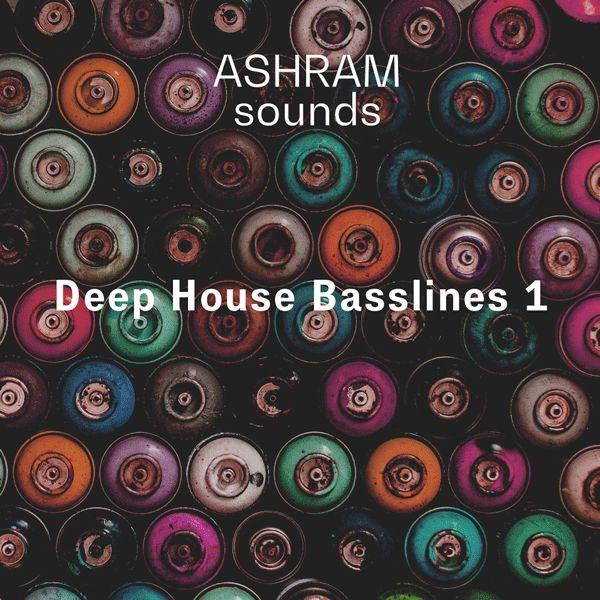 Deep House Basslines 1