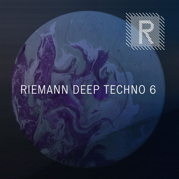 Deep Techno 6