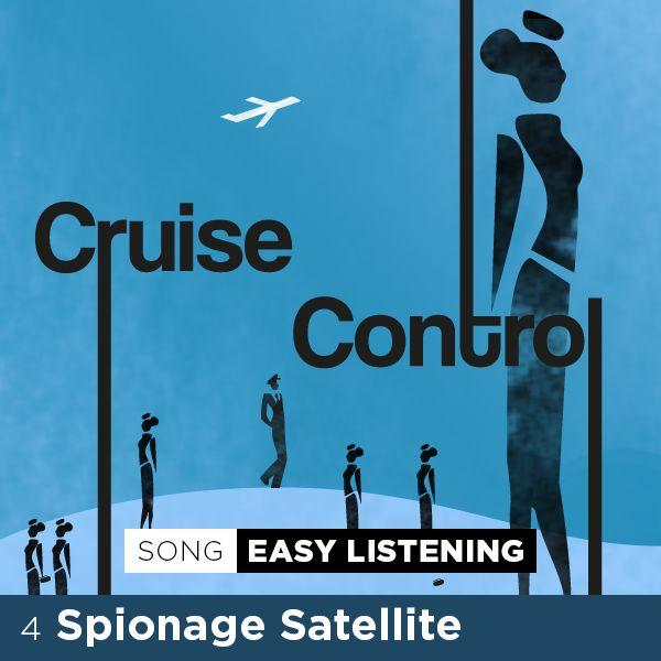 Spionage Satellite