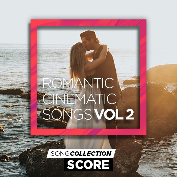 Romantic Cinematic Songs Vol. 2