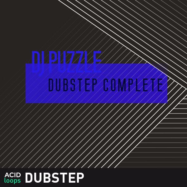 DJ Puzzle - Dubstep Complete