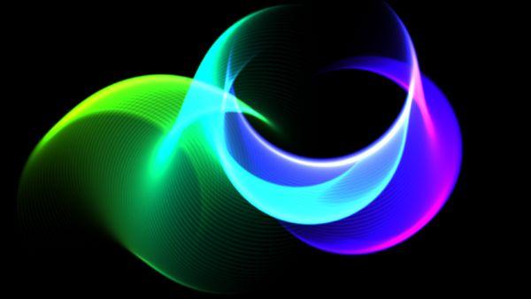Neon spiro