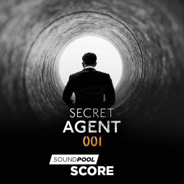 Secret Agent 001