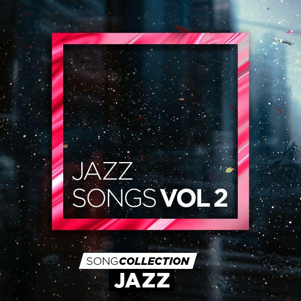 Jazz Songs Vol. 2