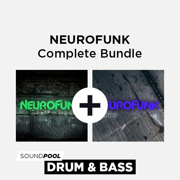 Neurofunk - Complete Bundle