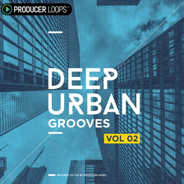 Deep Urban Grooves Vol 2