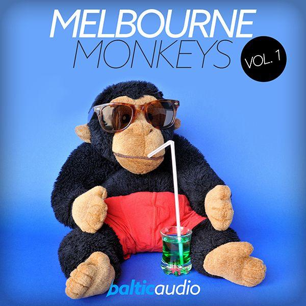 Melbourne Monkeys Vol 1