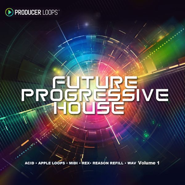 Future Progressive House Vol 1