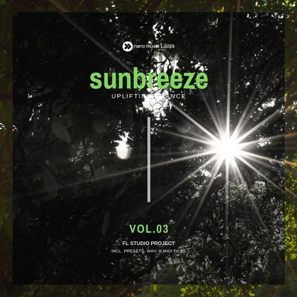Sunbreeze Vol 3