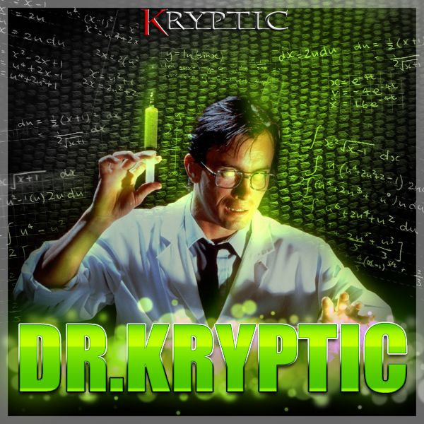 Dr Kryptic