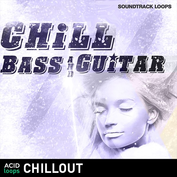 Chill Bass and Guitar