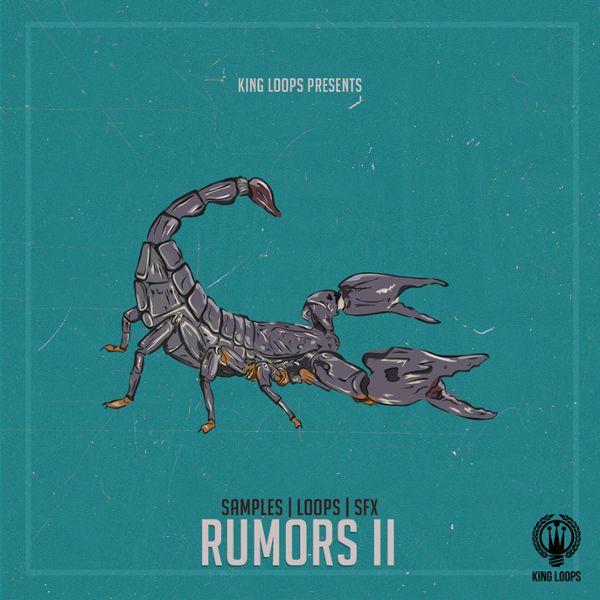 Rumors Edition Vol 2