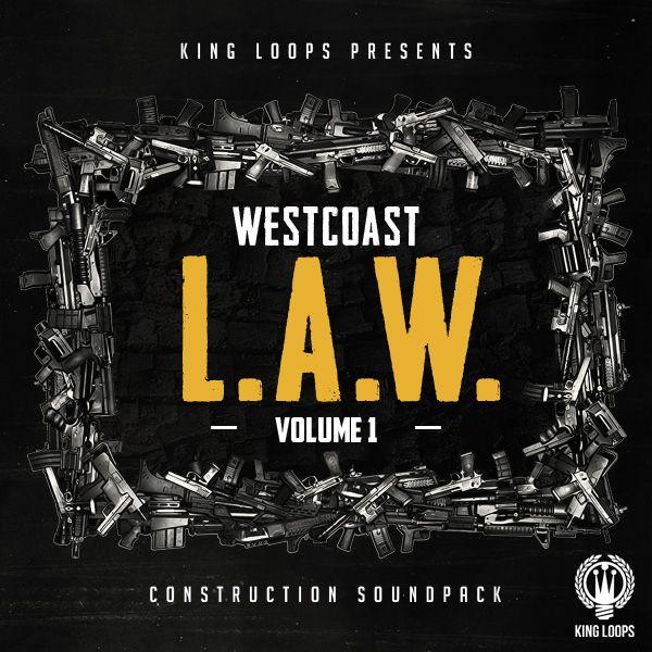 West Coast L.A.W. Vol 1