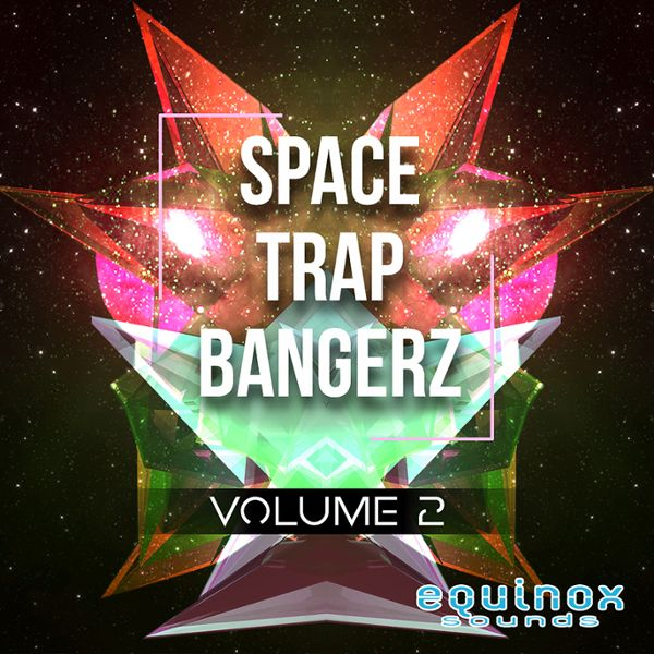Space Trap Bangerz Vol 2
