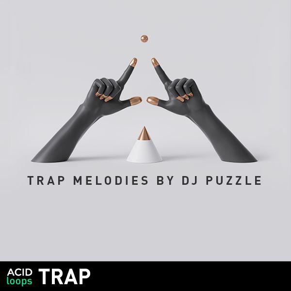 DJ Puzzle - Trap Melodies