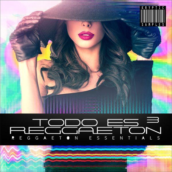 Todo Es Reggaeton 3