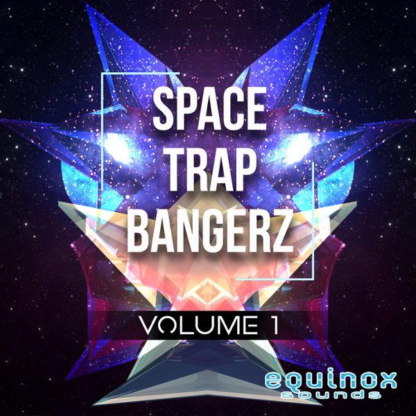 Space Trap Bangerz Vol 1