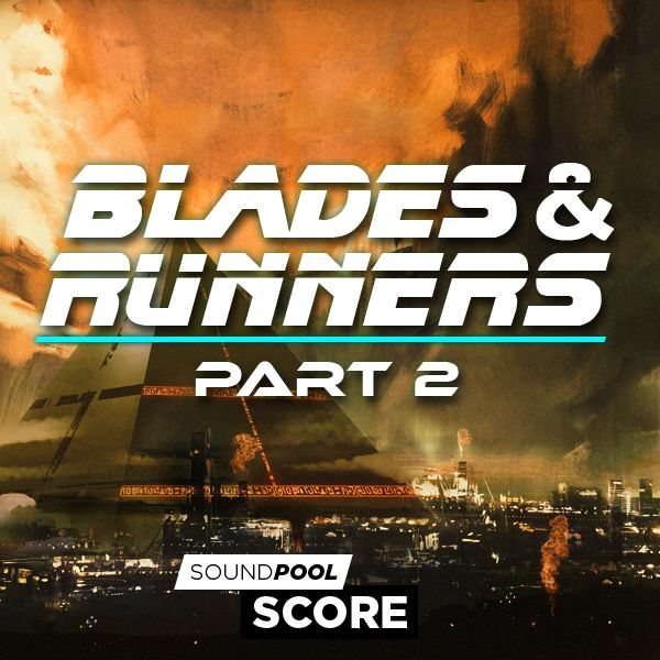 Blades & Runners - Part 2