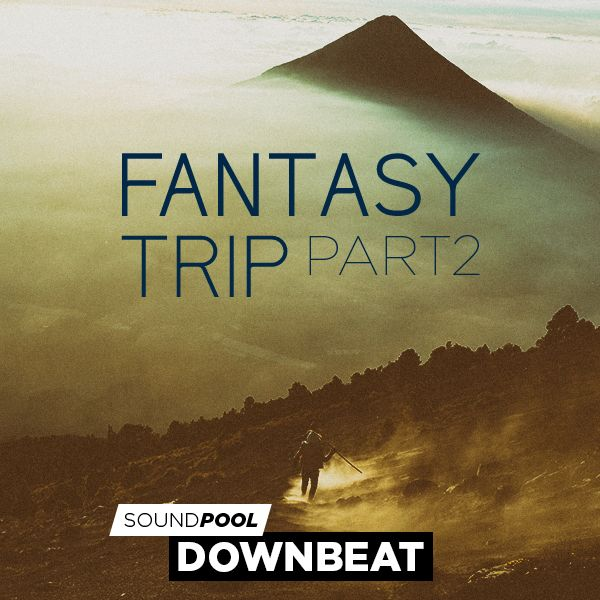 Downbeat - Fantasy Trip - Part 2