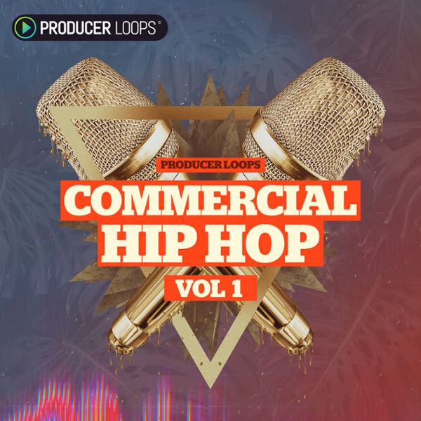 Commercial Hip Hop Vol 1