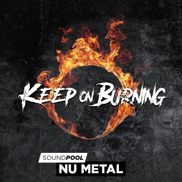 Keep on burning
