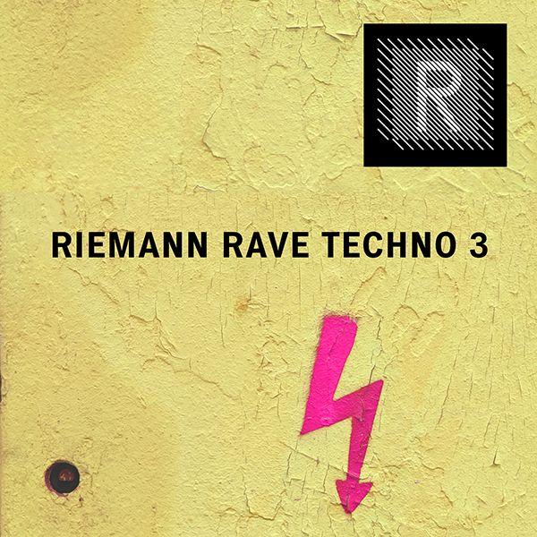 Rave Techno 3