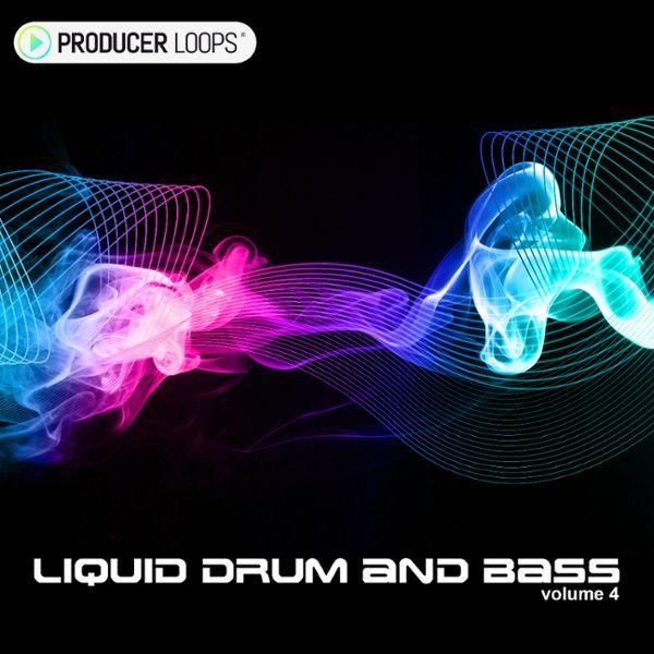 Liquid Drum & Bass Vol 4