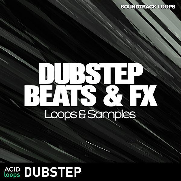 Dubstep Beats and FX
